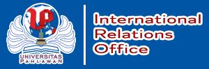 International Relations Office | Universitas Pahlawan Tuanku Tambusai